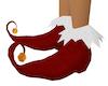 Becca's Elf Shoes