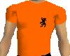 dutch surporters t shirt