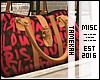 L.V Designer Bag