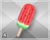 A| Watermelon Popsicle
