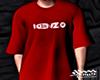 Red Longsleeve Shirt