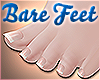 Bare Feet - French