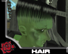 Frankenstein Hair-M