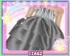 🌹 Kid Silver Dress