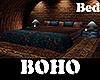 [M] BOHO Bed