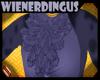 W! Egil I Feathers chest