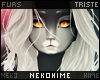 [HIME] Triste Hair