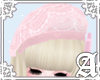 Whip Beret~ Pink