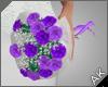 ~AK~ Wedding: Bouquet