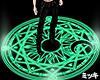 ! Arcane Rune Circle