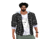 Hooded t-Shirt_Lubnak