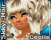 [S] CECILE- Vanilla