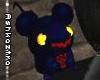 Heartless Rat