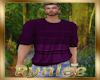 JJ Sweater Purple
