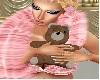 sweet teddy hug