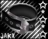 JX Buckle WristCuffs M/F
