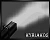 -K- Smoke Machine Wh