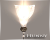 H. Wall Sconce