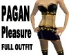 Pegan Pleasure
