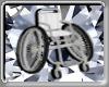 !SSS! Wheelchair (M)