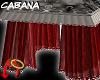 Valentine Love Cabana