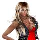Hair Ash Blond Lizzy 617