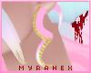 MH: Tenta Earrings
