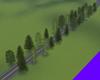 European Tree Row 24A