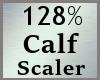 Scale Calf 128% M A