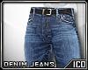 ICO Denim Jeans