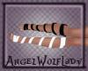 [A]Black&White Ft Ribbon