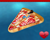 Mm Pizza Float