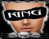 KING BLINDFOLD