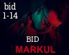 Markul - BID