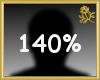 140% Scaler Avatar