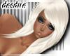 =D Eve Platinum Blonde