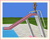 PinkNCreme Pool Slide