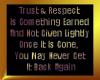 LB59s Trust~Respect Stic