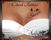 Shawn Chest Tattoo 2