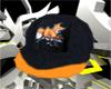 KRC Graffiti Cap Fox