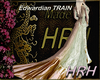 HRH Wow Edward W&G TRAIN