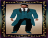 Teal Tux Bundle