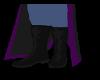 Mandalorian Boots