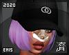!E! Nana Wig + CAP