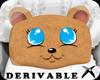 !DERIV BearMuffs