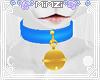 ☪»Ina I M Collar Blue