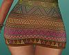 Ethnic Short Dress RL