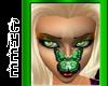 *Chee: Butterfly Green