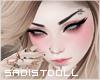 🎀 Baby Doll Head