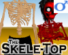 Skele-Top -Mens